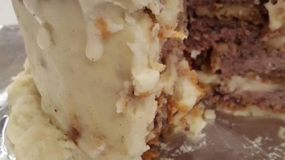 Abilene Restaurant Makes Chicken Fried Steak Cake For Birthday Ktxs
