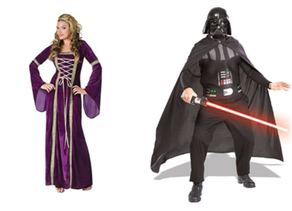 Amazon Prime Halloween Costumes.Get These Halloween Costumes Delivered To Your Door In Two Hours