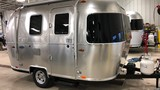 Airstream expansion to increase production of travel trailers