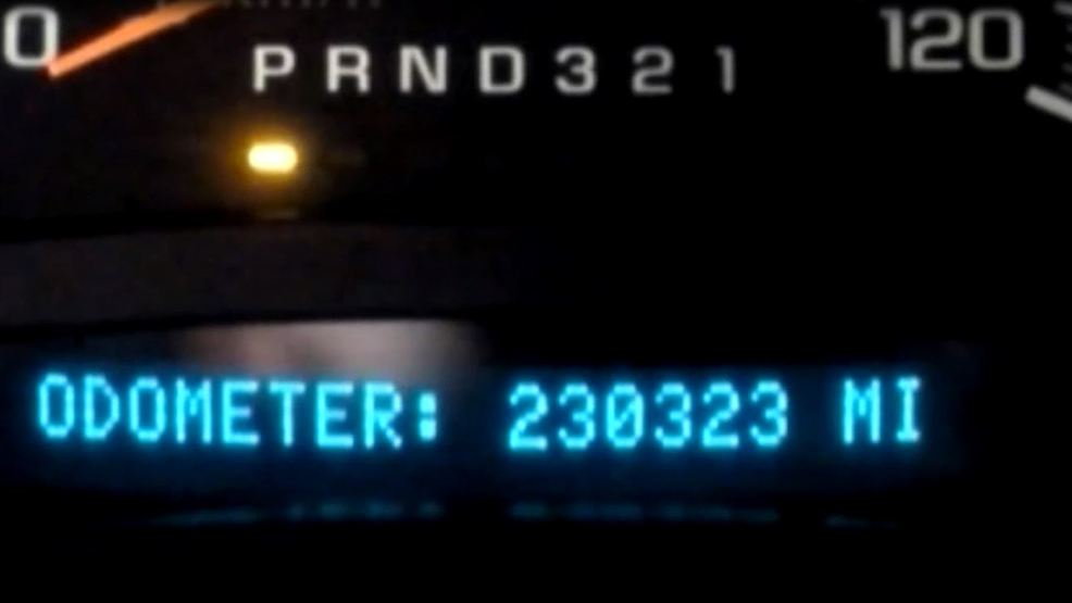 News 13 Investigates: Digital Odometer Fraud | WLOS