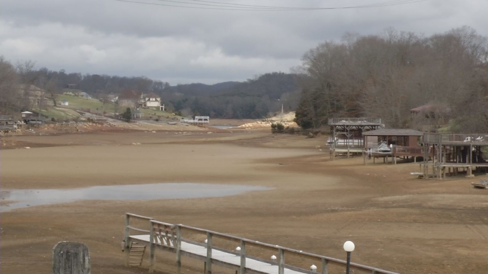 tva announces that boone lake water levels will remain