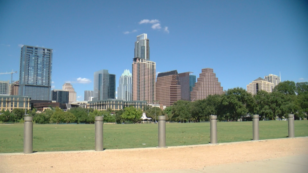 Austin leads nation in population growth for 8 consecutive years