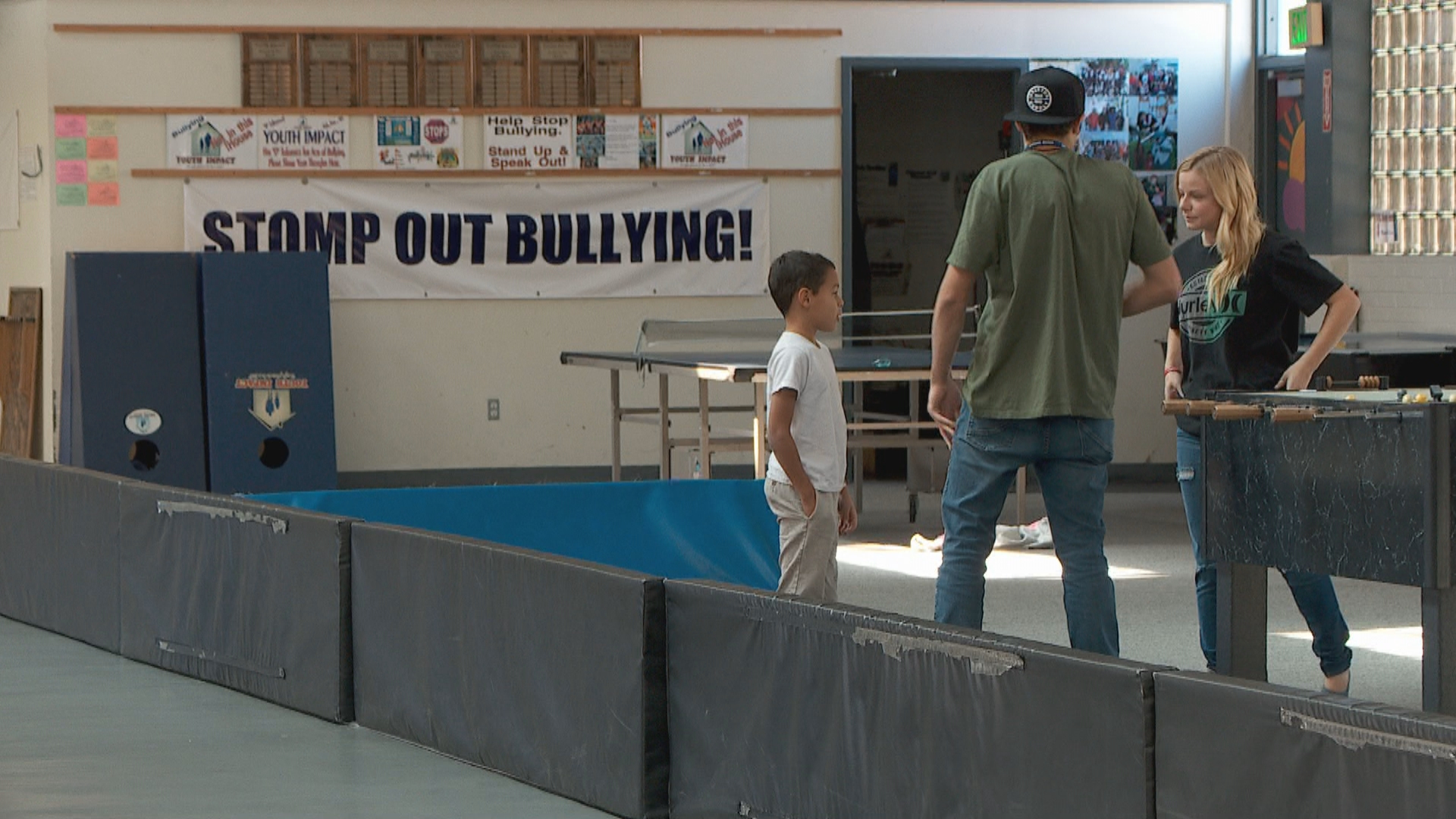 Pay it Forward: Youth Impact (Photo: KUTV)