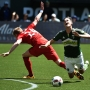 Valeri scores winner in Timbers' 2-1 win over Toronto