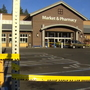 Two armed men being called 'heroes' for stopping gunman at Tumwater Walmart