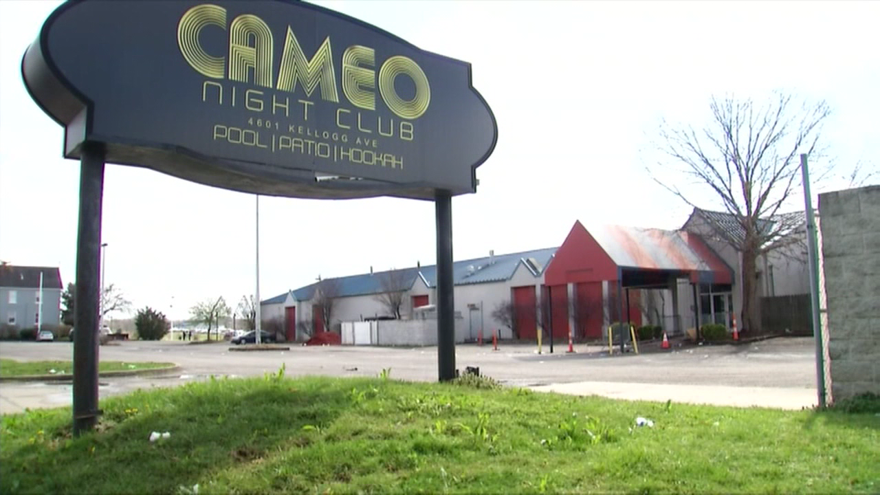Friend of Cameo nightclub shooting victim is heartbroken, speaks out (WKRC)