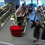 Pawn shop owner reacts after strange shooting incident caught on camera inside store