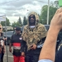 Snoop Dogg in town for 'Shop with Snoop' events at Portland-area pot shop