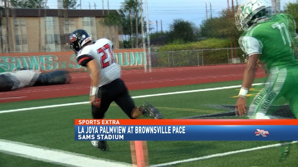 Palmview Holds Off Pace For Lobos First Victory