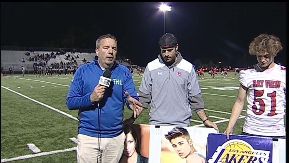 Thursday Night Lights Pre-Game Show Insights - Bay View vs Riverside