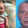 'I feel like he would hurt Emma,' Mom speaks out about baby allegedly kidnapped by father