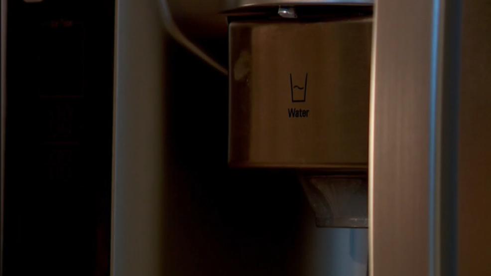 LG facing class action lawsuit over failing refrigerator
