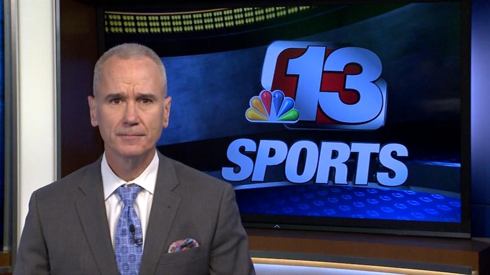 channel 13 news at nine on fox 17 u0026 39 s sports recap 6