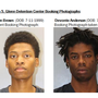 CPD charge 3 males in hotel shooting that injured 1 woman