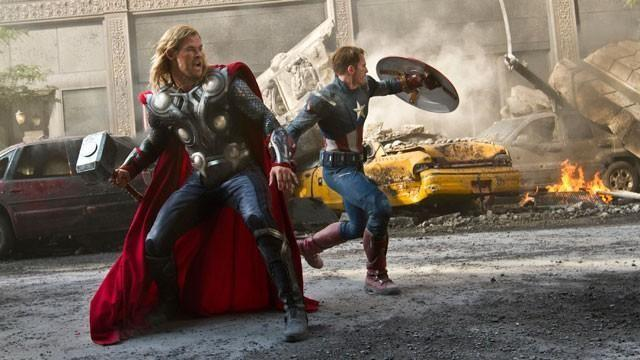 The Avengers grossed a worldwide total of $1,511,757,910. It became the third highest-grossing film worldwide as well as highest-grossing 2012 film. It is the highest-grossing comic-book adaptation and the highest grossing superhero film.