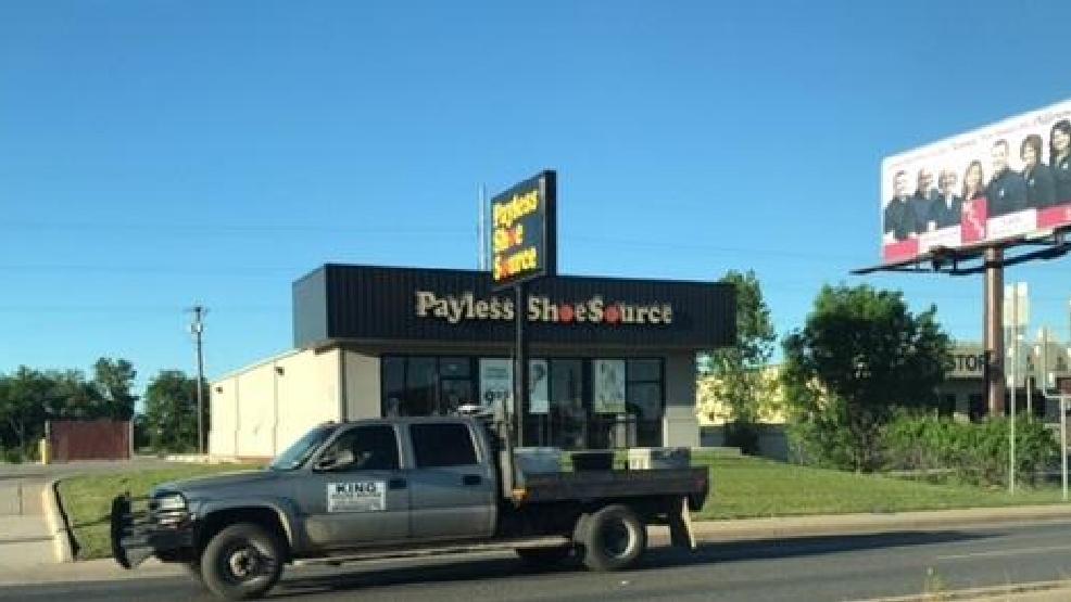Abilene Mall Shoe Stores