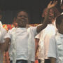 "Metacalfe Elementary ""Shines Bright like a Diamond"" in Black History Month Program"