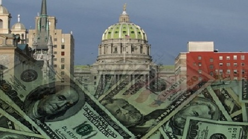 Pennsylvania to OK $60M school security program for 2nd year