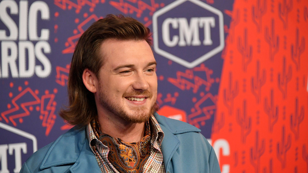 Country singer Morgan Wallen dropped as 'SNL' performer after breaking COVID rules