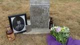 Civil War veteran's tombstone returned home after 30-year mystery solved