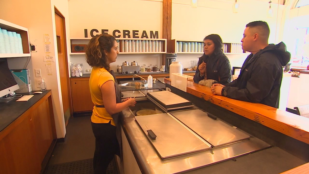 Some Seattle restaurants struggle with $15 minimum wage 5 years later