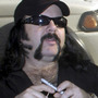 Vinnie Paul, co-founder, drummer of Pantera, dies at 54