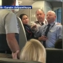 American Airlines Employee Accused Of Hitting Woman With Stroller On Plane
