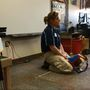 Animal Management & Welfare 'Paws for Kids' program teaches animal education