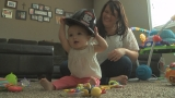 Family of baby left outside Yakima Fire Station shares their story