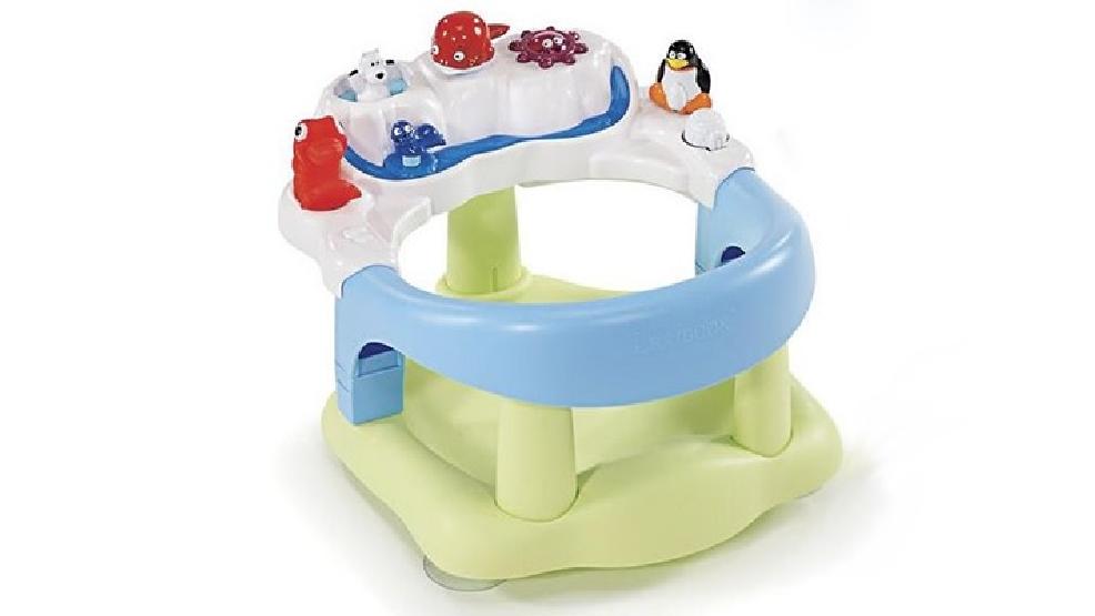 Lexibook baby bath seat recall   WCTI