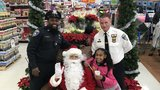 "Baltimore Police 2017 ""Shop With A Cop"""