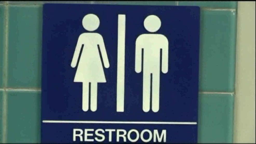 Schools prepare for new transgender bathroom law