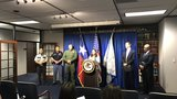 Feds arrest 14 in connection with El Paso based drug trafficking organization