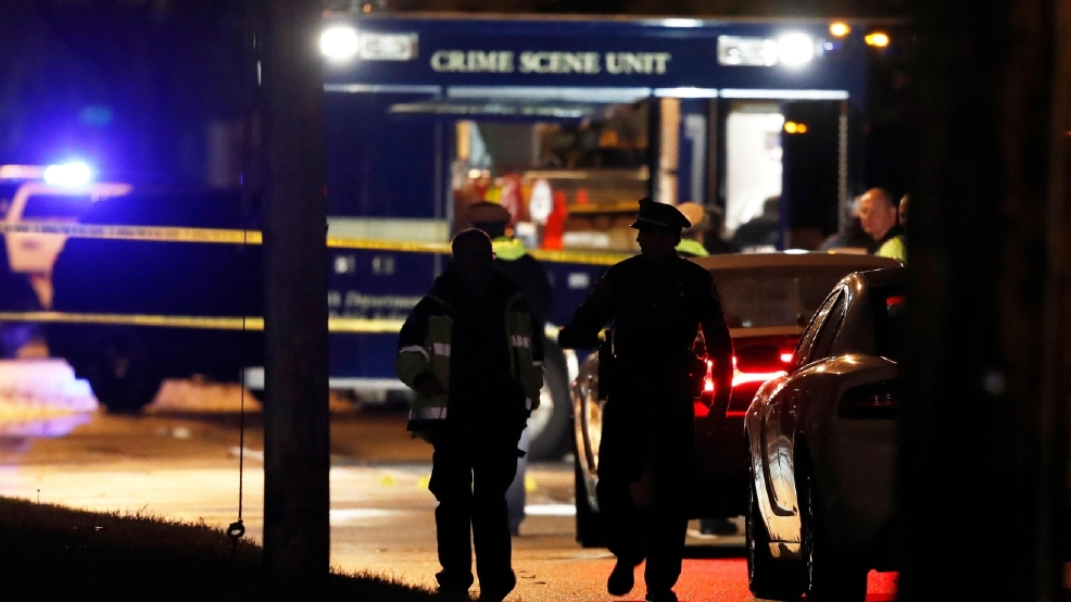 52 police officers shot and killed this year with rise in for European motors des moines