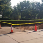 Amarillo Zoo making sidewalk repairs; Education Center closed