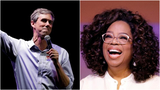 O'Rourke to do Oprah interview amid 2020 speculation