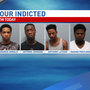 4 Men Indicted for Murder Charges in Comer Cox Park Shooting