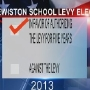 85% of voters support Lewiston School District levy
