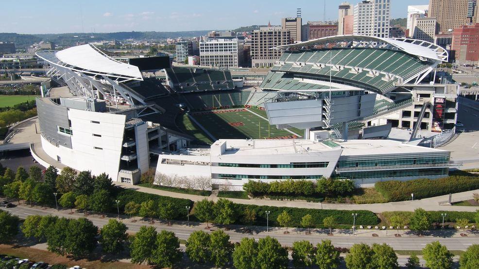 paul brown stadium to host high school game on aug 24 wkrc