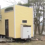 Positively Upstate: A tiny house on wheels