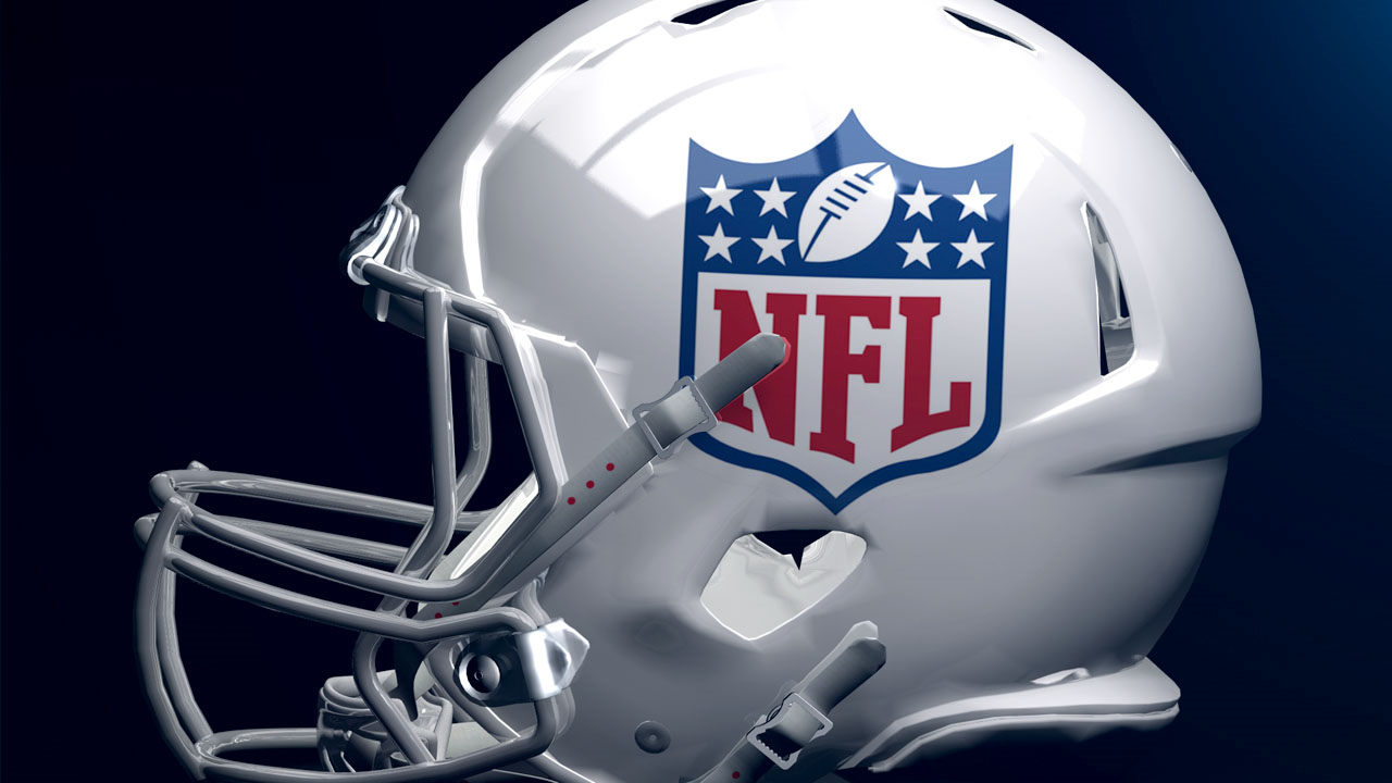 The NFL and Riddell Sports have released a new series of official NFL helmets for all 32 teams in the league.  (MGN Online)