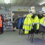New blue collar work wear store taking off in first weeks