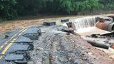 Photos, video | Flooding and flood damage in WNC