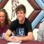 NLI Day: Brodie Dunker