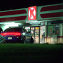 Robber holds up Circle K in Erlanger