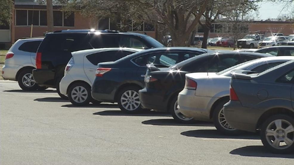 Abilene police list most common stolen vehicles | KTXS