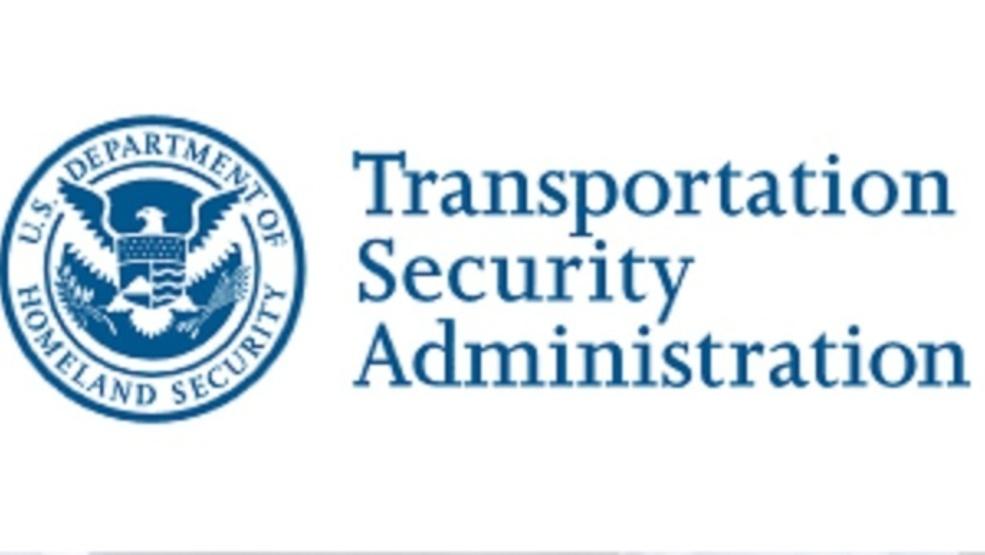 Tsa Offering Pre Check Enrollment At Amarillo Airport Beginning