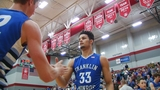 Franklin Monroe's Conley beats rare disease, now a star on the hardwood