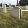 Vandals damage monuments, headstones at San Antonio National Cemetery