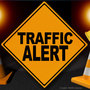 Traffic Alert: I-10 West closed in Winnie due to overturned 18 wheeler